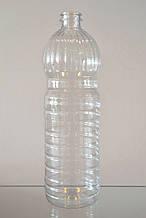 Пет пляшка Оil 810 мл