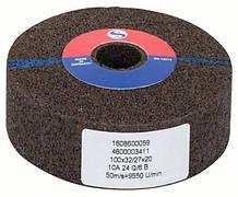 Шлифовальный круг Bosch для Ggs 100 мм Корунд, 1608600059