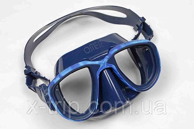 купить маски для подводной охоты Omer