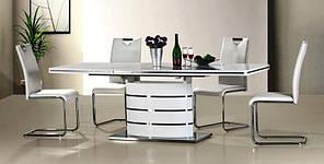 Деревянный стол Fano