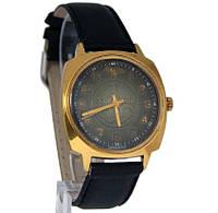 Механические часы Луч СССР Олимпиада 1980