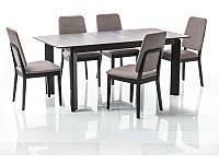 Деревянный стол Piero