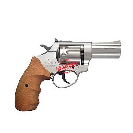 "Револьвер Флобера PROFI 3"" сатин (бук), фото 2"