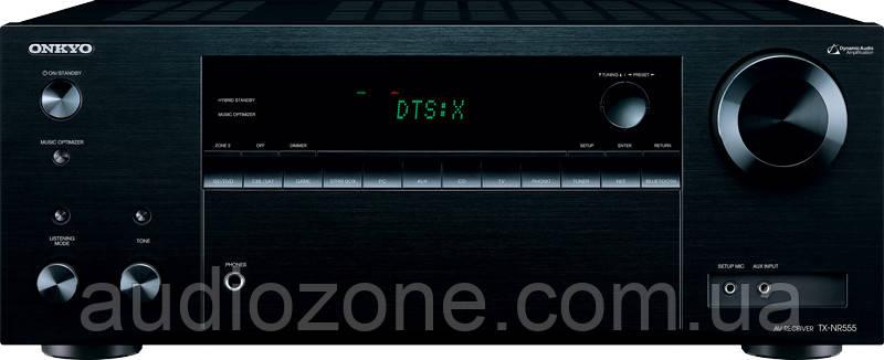 AV-ресивер Onkyo TX-NR 555