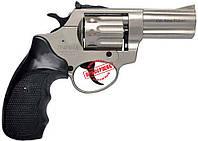 "Пистолет под флобер PROFI 3"" сатин (черный пластик)"