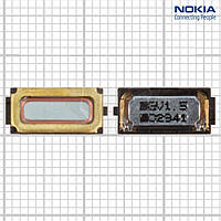 Динамик (speaker) для Nokia 820 Lumia/920 Lumia (оригинал)
