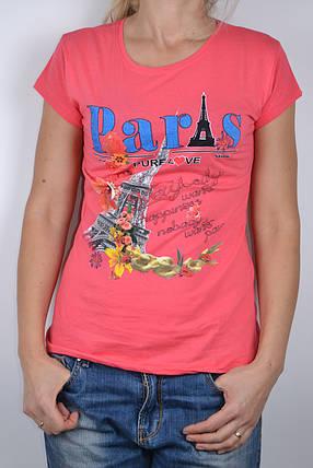 Женская футболка (W864/131) | 4 шт., фото 2