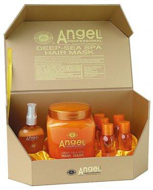 Маски для волос Angel