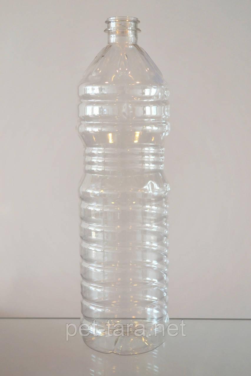 Пет пляшка Оil 1 л
