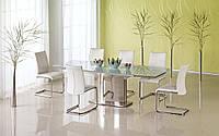 Стеклянный стол Alessandro