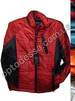 Куртка мужская на холлофайбере от 46 до 56 (yw13105), фото 1