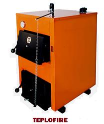 ДТМ Стандарт 10, 16, 20 кВт твердотопливные котлы