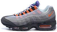 Мужские кроссовки Nike Air Max 95 OG QS, найк аир макс 95