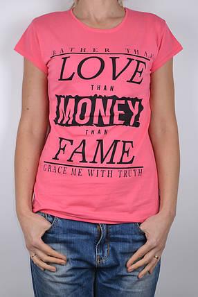 Женская футболка (W864/141) | 4 шт., фото 2