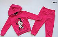 Костюм Minnie Mouse для девочки. 80, 120 см