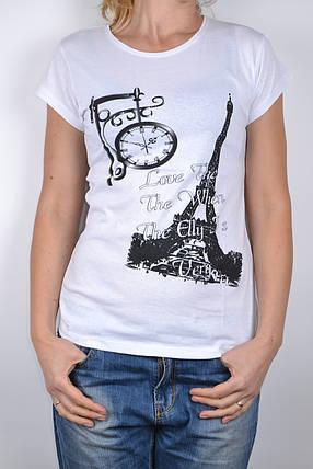 Женская футболка (W864/145) | 4 шт., фото 2