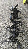 Фреза на колесную ось WEIMA (Вэйма) WM 900 (вал 24 мм, 4 секции по 3 ножа