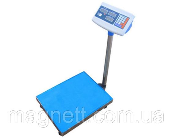 Весы торговые на 100 кг (30*40)