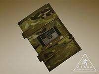 Чехол для карты Map Tab с админ планшетом АТАКА все цвета