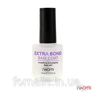 Extra Bond Base Coat / Базовое покрытие Екстра Бонд 15ml