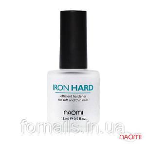 Iron Hard / Тройное укрепляющее покрытие 15 мл