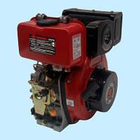 Двигатель дизельный WEIMA WM186FBSE (9.5 л.с.)