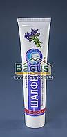 Зубная паста Шалфей с экстрактом шалфея и облепихи серия Классика 150 г M-001