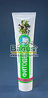 Зубная паста Фитодент с экстрактом ромашки и шиповника серия Классика 150 г M-002