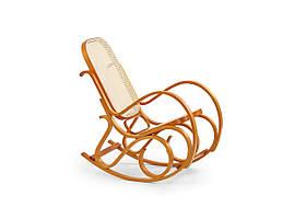 Кресло-качалка Max ольха, дерево