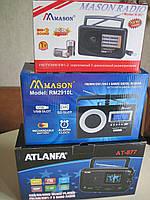 Радиоприемник MASON  RМ 2910L