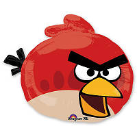 Шар Angry birds 70см (гелий)