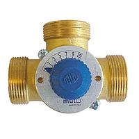 Трехходовой клапан VDM 3 3000E 1 1/2'' kvs=41