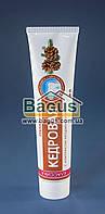 Зубная паста Кедровая с комплексом натуральных масел серия Классика 150 г M-004