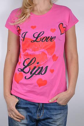 Женская футболка (W864/169) | 4 шт., фото 2