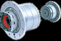 Редукторы для приводов подъемных устройств 800 (Bonfiglioli)