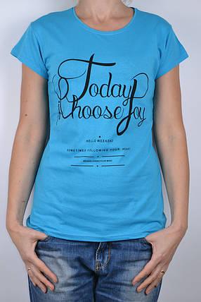Женская футболка (W864/180) | 4 шт., фото 2