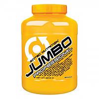 Scitec Nutrition Jumbo Professional (3240 гр.)