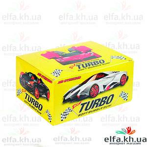 Жувальна гумка Turbo