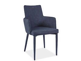 Металлическое кресло Semir