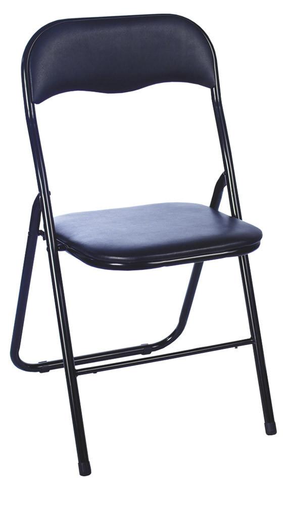 Металлическое кресло Tipo