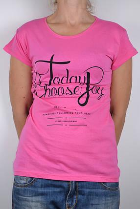 Женская футболка (W864/183) | 4 шт., фото 2