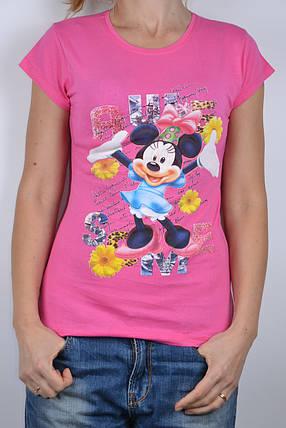 Женская футболка (W864/192) | 4 шт., фото 2