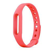 Ремешок для Xiaomi Mi Band / S1 Розовый
