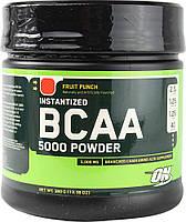 Optimum Nutrition BCAA 5000 (380 гр.)