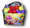 Шарики для сухих бассейнов, 60 мм 100 шт в сумке