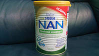 Детская смесь Nestle Nan Нан тройной комфорт 400г