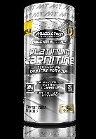 MuscleTech Platinum Carnitine (180 капс.)