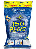 Olimp Nutrition ISO Plus (1500 гр.)