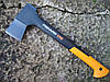 Плотницкий топор Fiskars х10 S, фото 2
