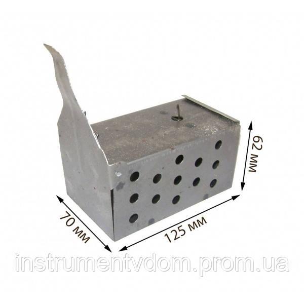 Мышеловка металлическая (живоловка)